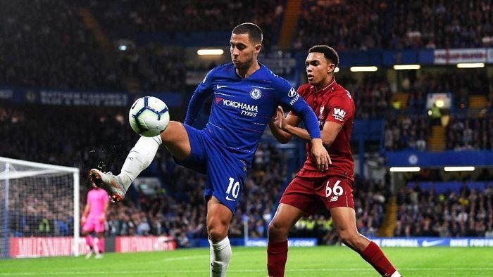 Liverpool akan menjamu Chelsea dalam lanjutan Liga Inggris. (Foto: Shaun Botterill/Getty Images)