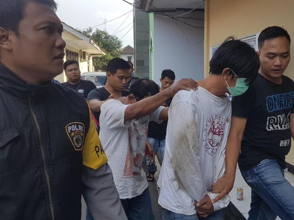 Fakta Terbaru Pembunuhan 2 Mayat dalam Karung di Laut Pandeglang