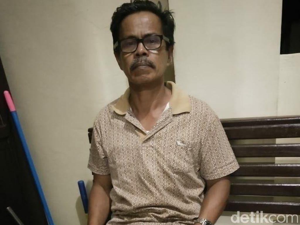 Cabuli 14 Anak, Eks Kepsek di Sulsel Ditangkap