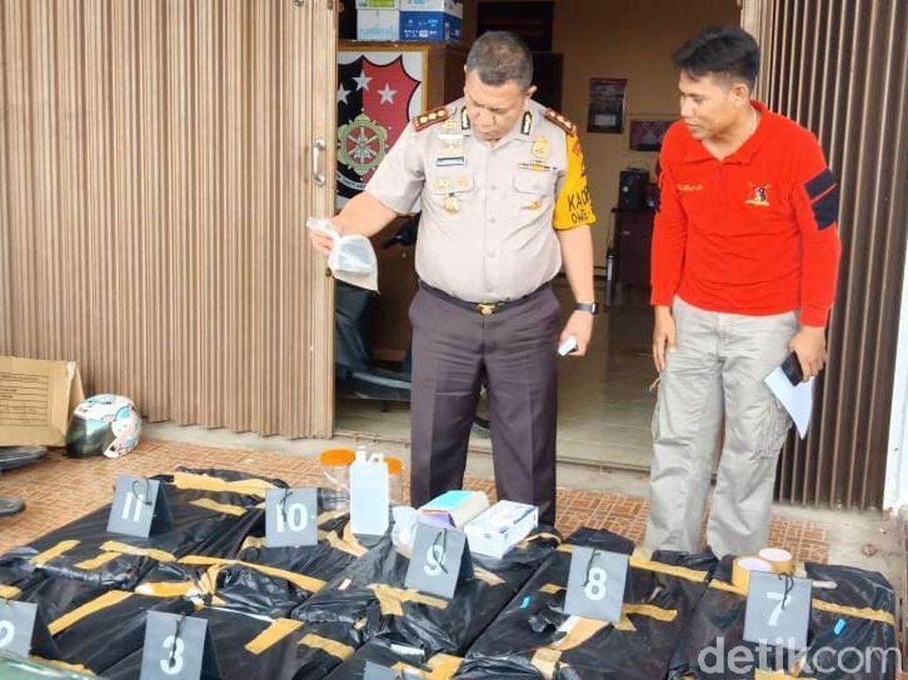 Kasus Penyelundupan Benih Lobster Rp 10 M, 5 Orang Jadi Tersangka