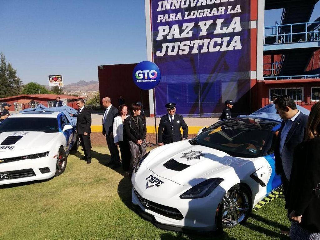 Berita Populer: Pakai Oli Bekas Bisa Bahaya, Mobil Sport Polisi