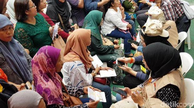 WNI Terbatas Izin Kerja, PPLN KL Akan Samakan Waktu Nyoblos DPT dan DPK