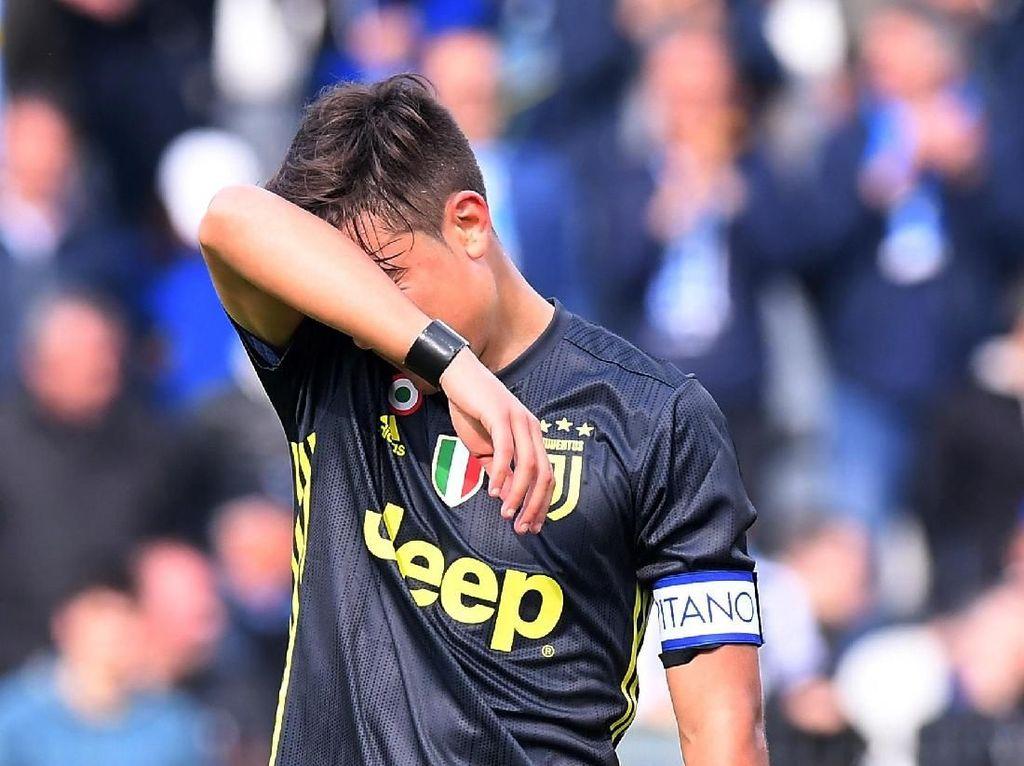 Dybala dan Pemain-Pemain Ini Tinggalkan Juventus di Musim Panas?