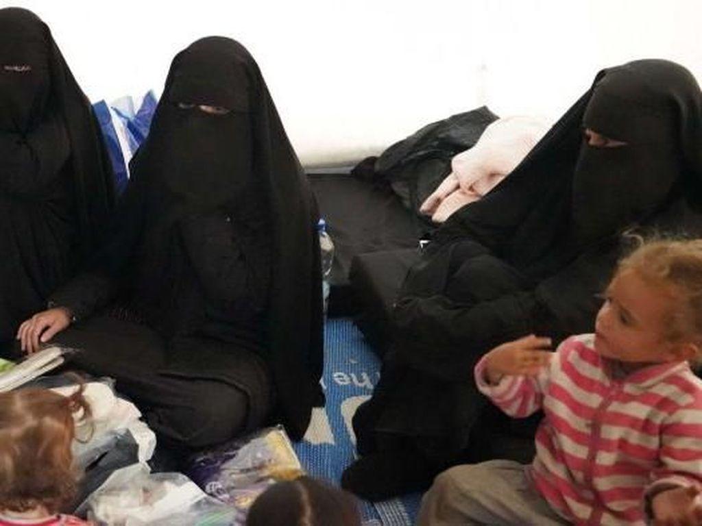 Pengakuan Anak-anak Teroris ISIS Asal Australia