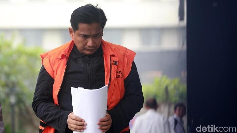 KPK Geleng Kepala Bowo Sidik Masih Raih Ribuan Suara