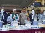 Bandar Sabu di Serang Dijerat TPPU, Kontrakan hingga Tabung Elpiji Disita