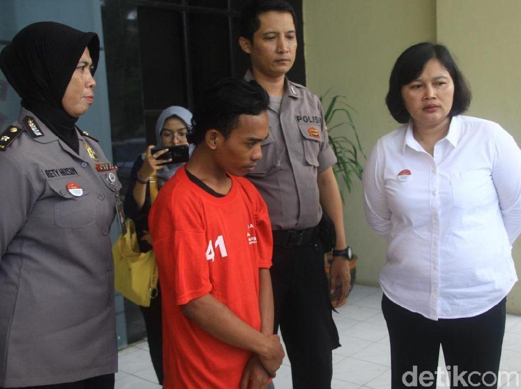 Dicekoki Miras, Remaja SMP di Surabaya Diperkosa 5 Orang