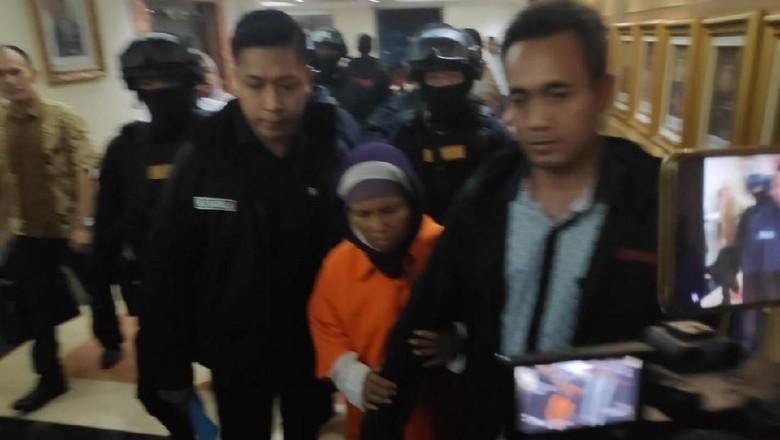 Penculik Balita di Bekasi Hidup Berpindah pindah Musala Masjid