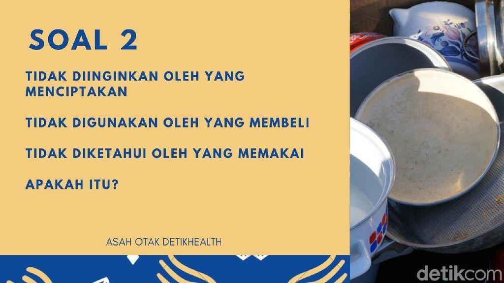 Jelang Pemilu 2019 Jangan Galau, Hibur Dirimu dengan Jawab Tebak-tebakan Ini Yuk!