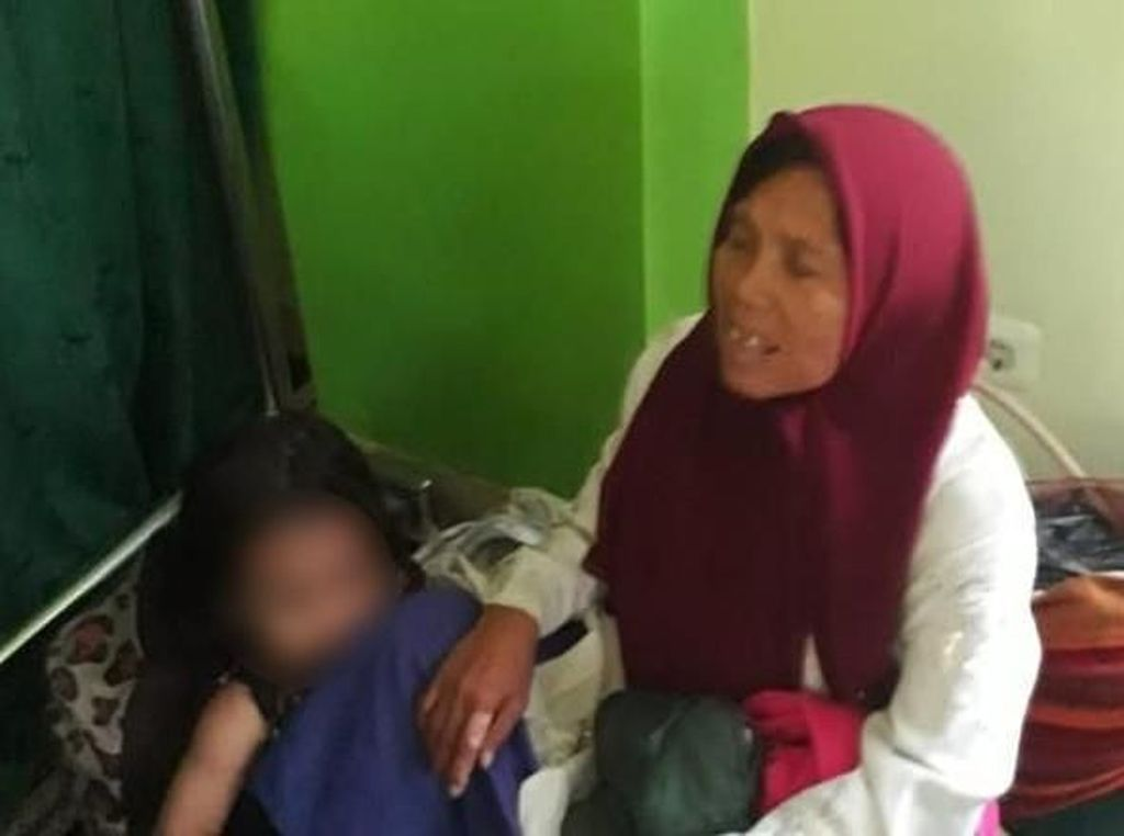 Akhir Kisah Anggraeni, Si Penculik Balita di Masjid Bekasi