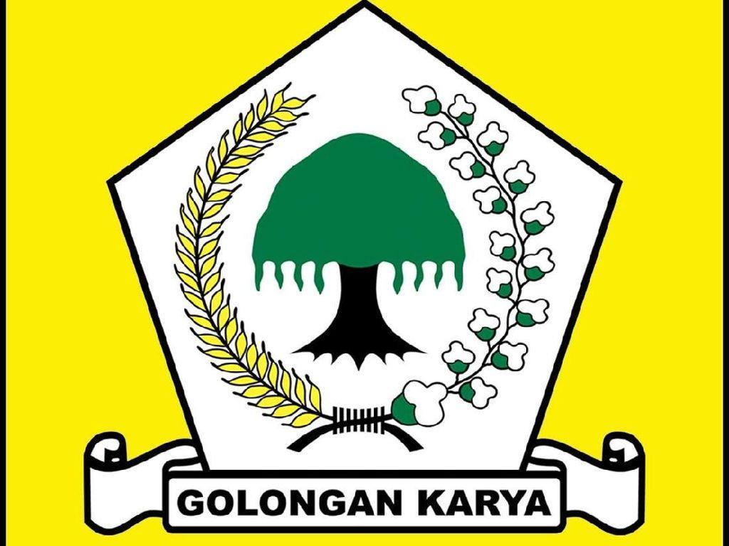 Golkar akan Ajak KIK Bahas Kursi Ketua MPR Setelah 22 Mei
