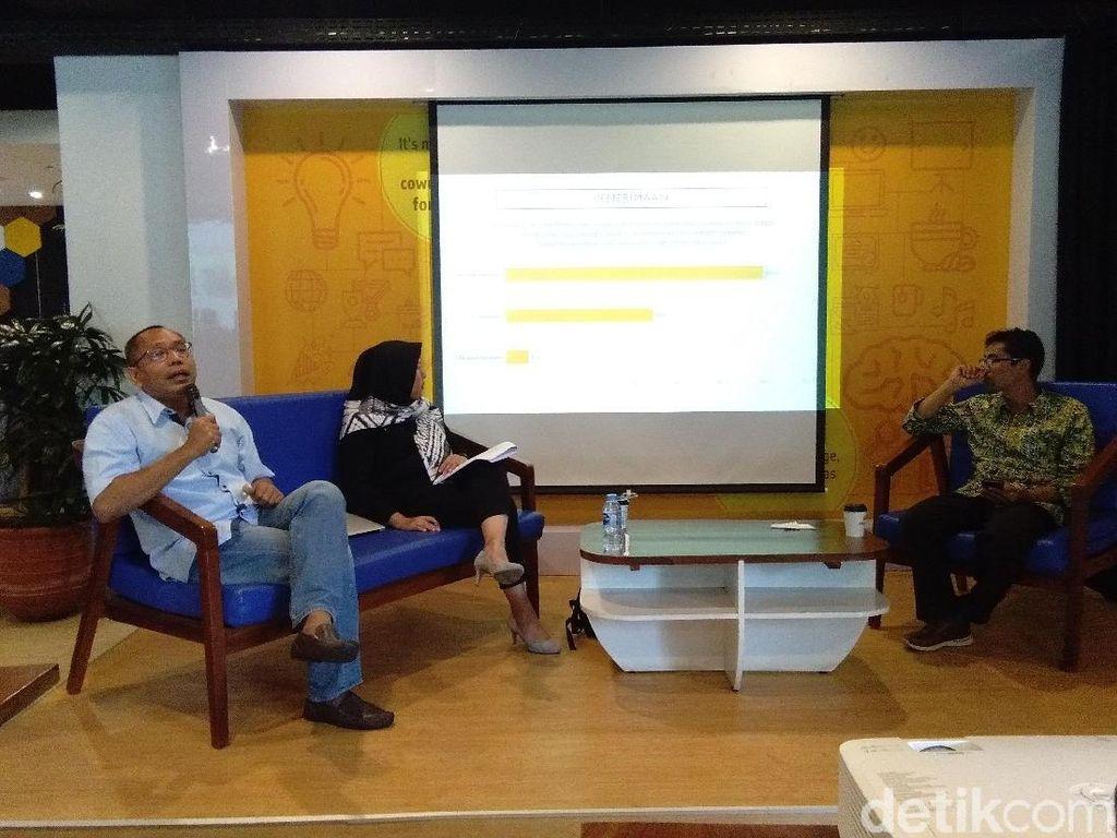 Peneliti Fisipol UGM: Percakapan Money Politics Terpusat di Jawa