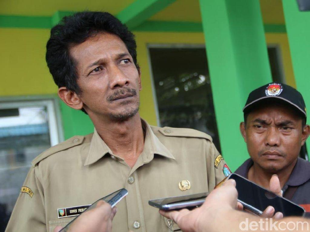 Nyoblos Beda TPS, Desa di Jombang Ancam Golput Saat Pemilu 2019