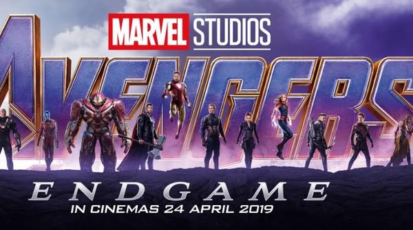 Avengers Endgame. (Foto: dok. istimewa)