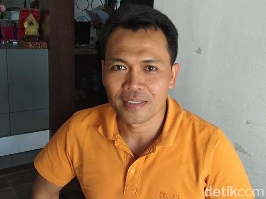Kelelahan, 93 Pengawas Pemilu di Jateng Kena Musibah