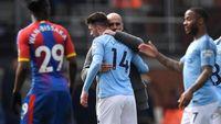 Liverpool Puncaki Klasemen, Guardiola: Premier League Masih dalam Kendali City