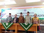 Muhammadiyah Imbau Jangan Mobiliasi Massa Jika Ada Sengketa Pemilu