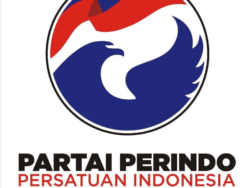 Perindo Sulut Rekomendasikan JPAR-Ai di Pilwako Manado, Tunggu Keputusan DPP