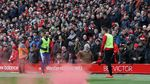 Liverpool Pecundangi Chelsea, Balapan Dua Kuda Liga Inggris Kian Sengit