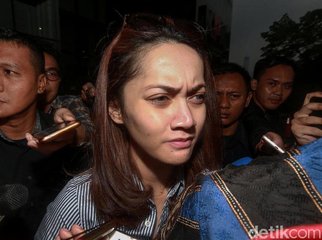Selain Apartemen, Siesa Darubinta Ditanya Soal Aliran Duit Bowo Sidik