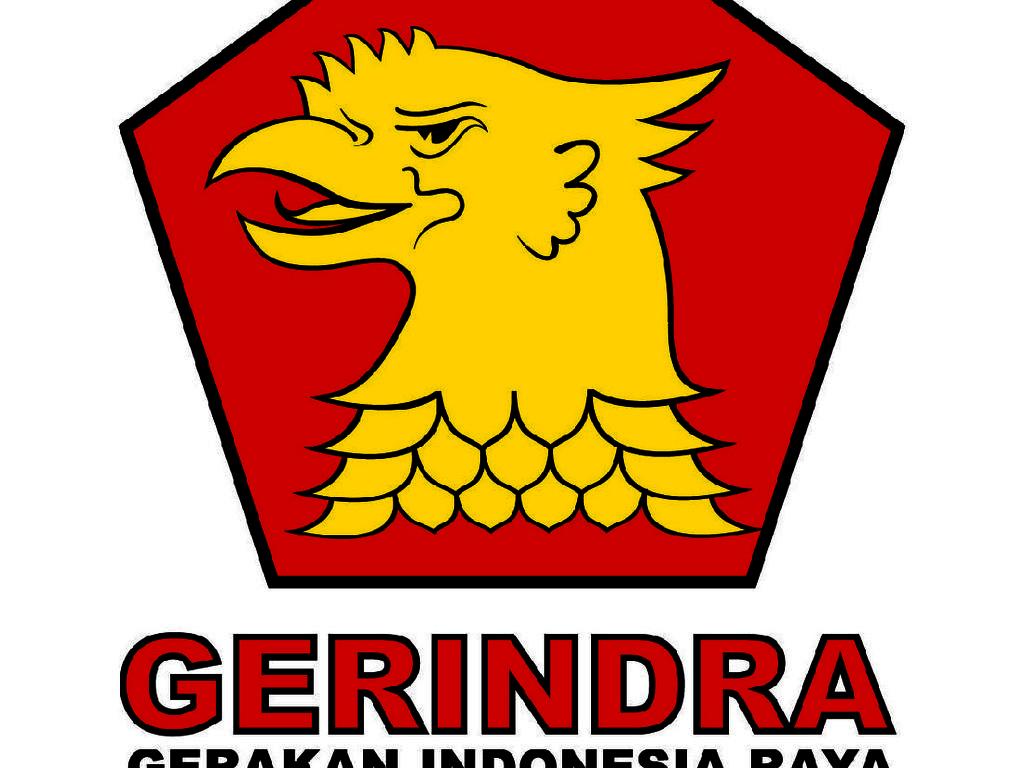 Gerindra Jateng Jajaki Koalisi dengan PDIP di Pilkada 2020