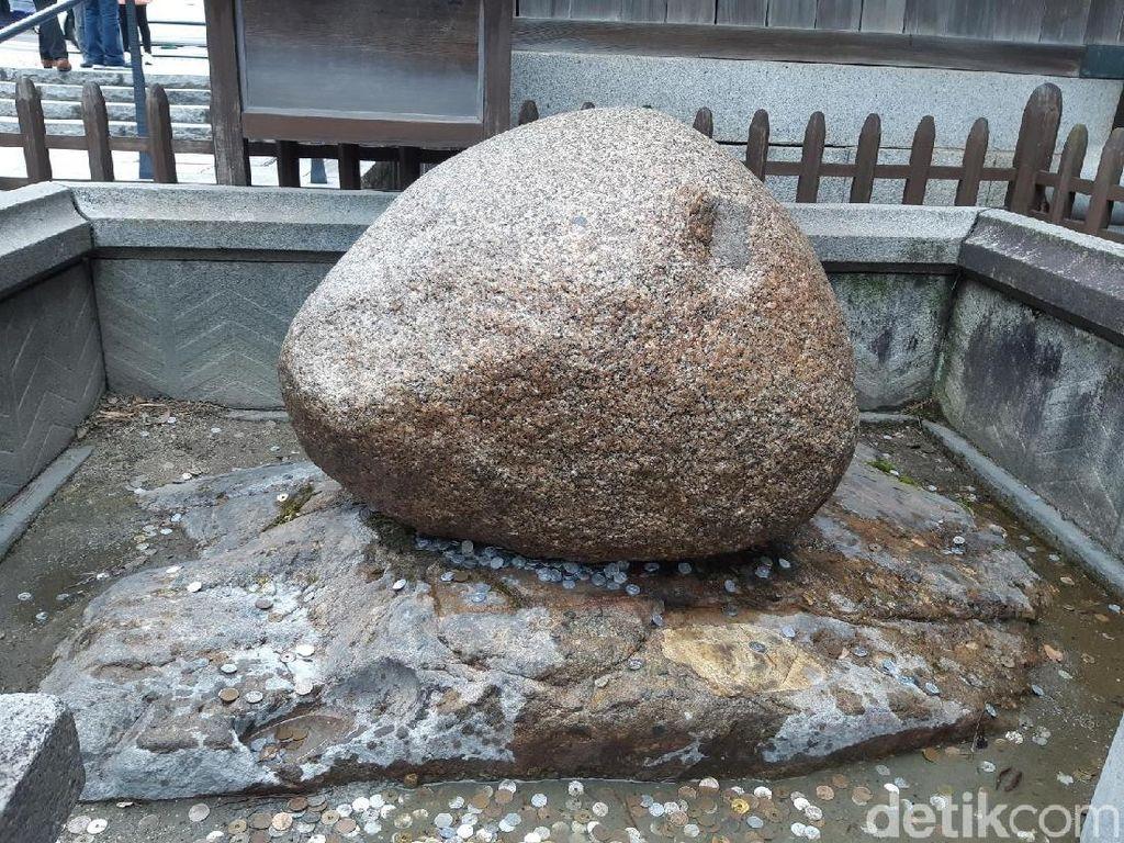 Dogo Onsen, Tempat Peristirahatan Dewa & Mitos Kesembuhan