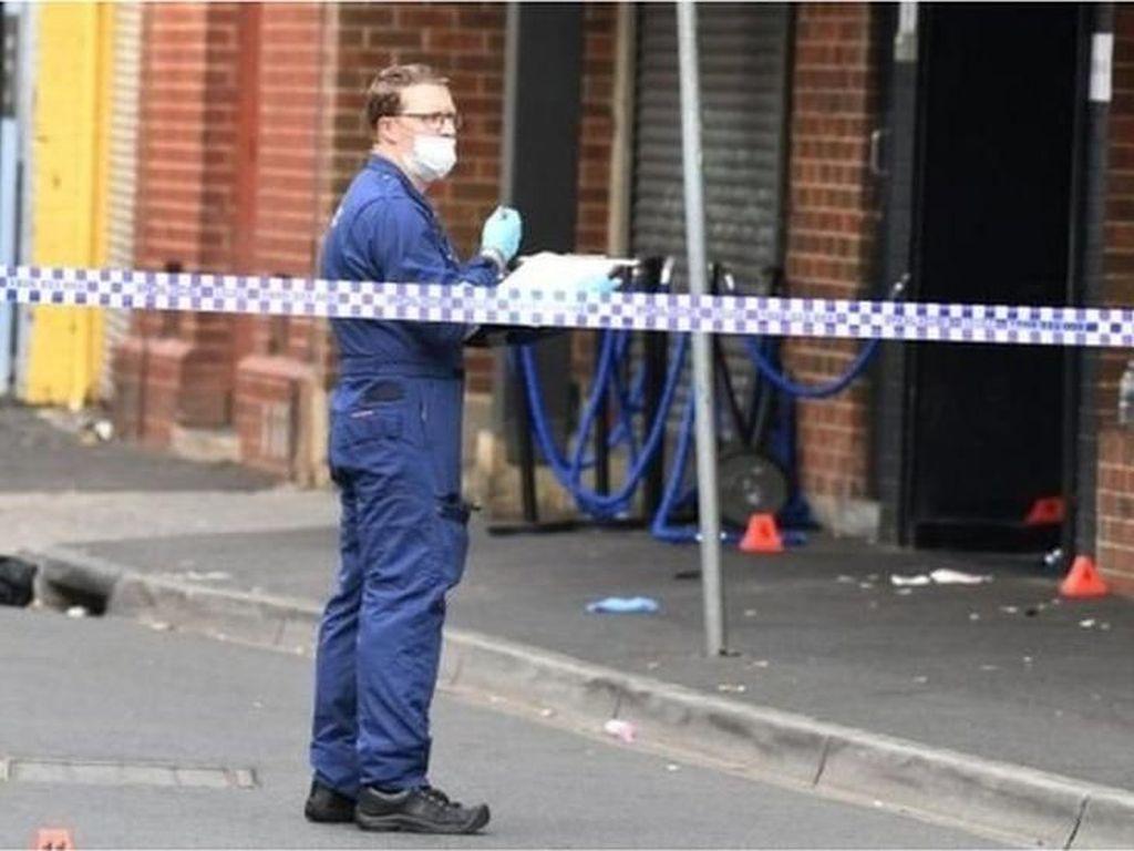 Insiden Penembakan di Klub Malam Melbourne, 1 Orang Tewas dan 3 Terluka