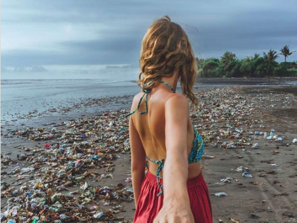 Ini Serius, Lingkungan Makin Rusak Bumi Bisa Punah!