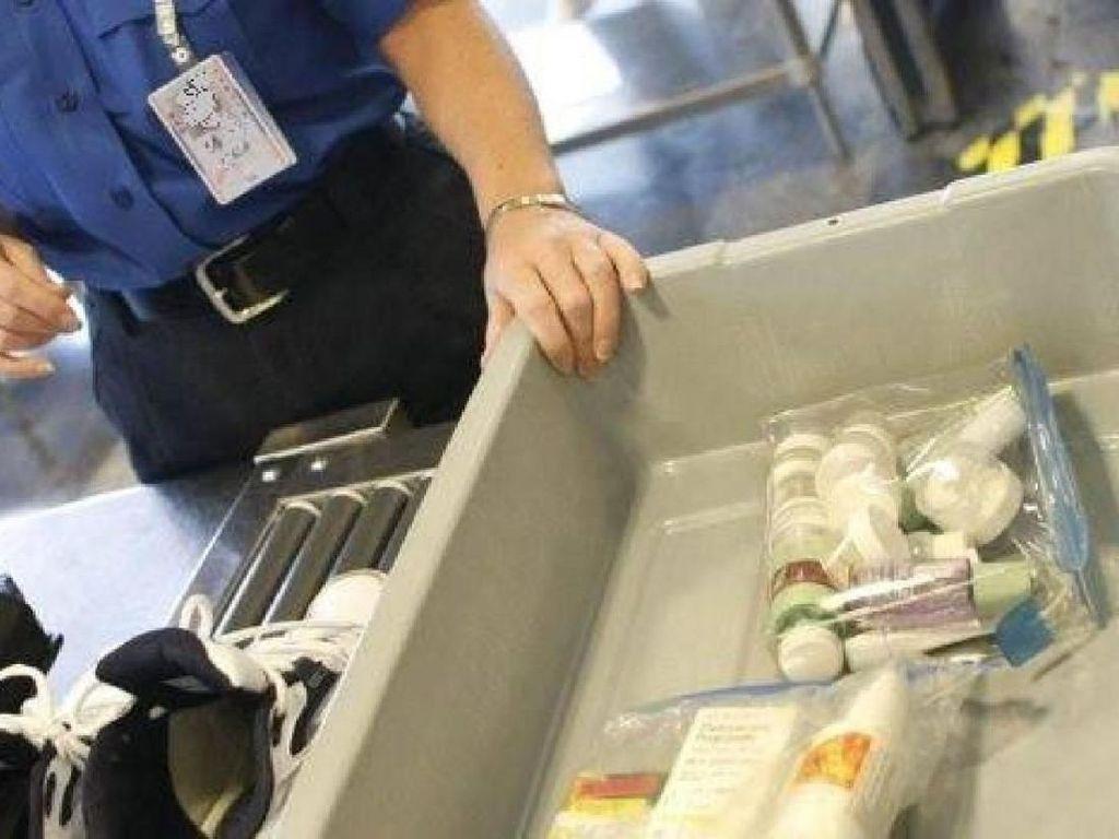 Petugas Bandara Kebingungan, Ada Abu Jenazah Tertinggal 9 Bulan