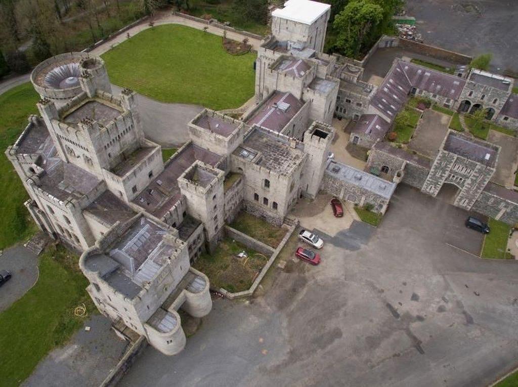 Kamu Bisa Punya Kastil Sungguhan di Game of Thrones Ini Seharga Rp 9,2 M