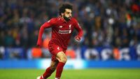 Mohamed Salah Membungkam Rasialisme Suporter Chelsea