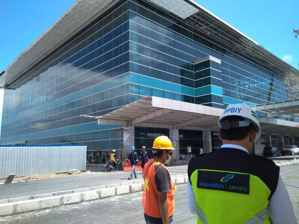 Bandara Kulon Progo Mulai Diuji Coba 26 April 2019