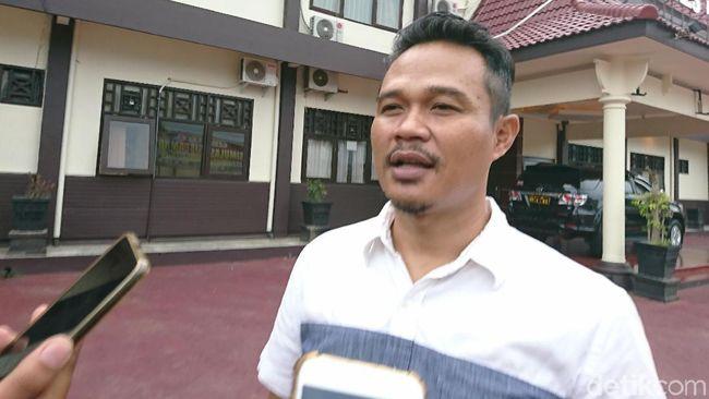 Oknum Polisi yang Jadi 'Backing' Pembalakan Sonokeling Jadi Tersangka