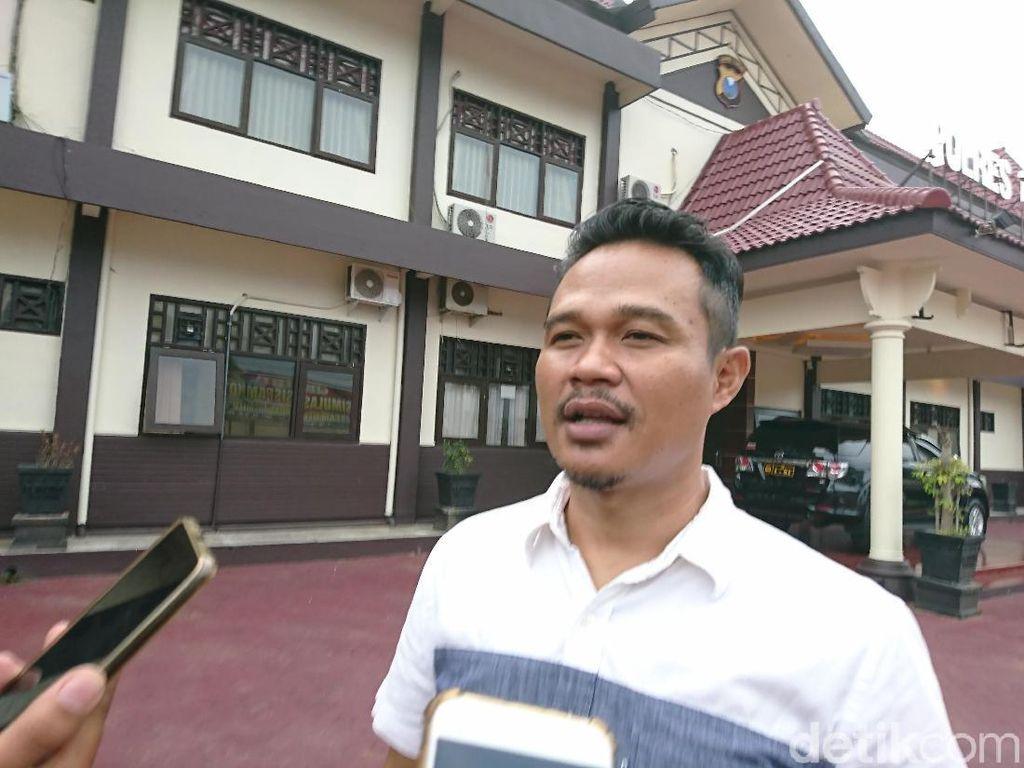 Oknum Polisi yang Terlibat Pembalakan Sonokeling Tak Ditahan