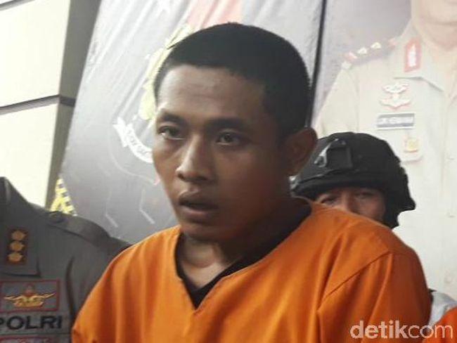 Azis, Eksekutor Mayat dalam Koper Mengaku Tak Kenal Korban