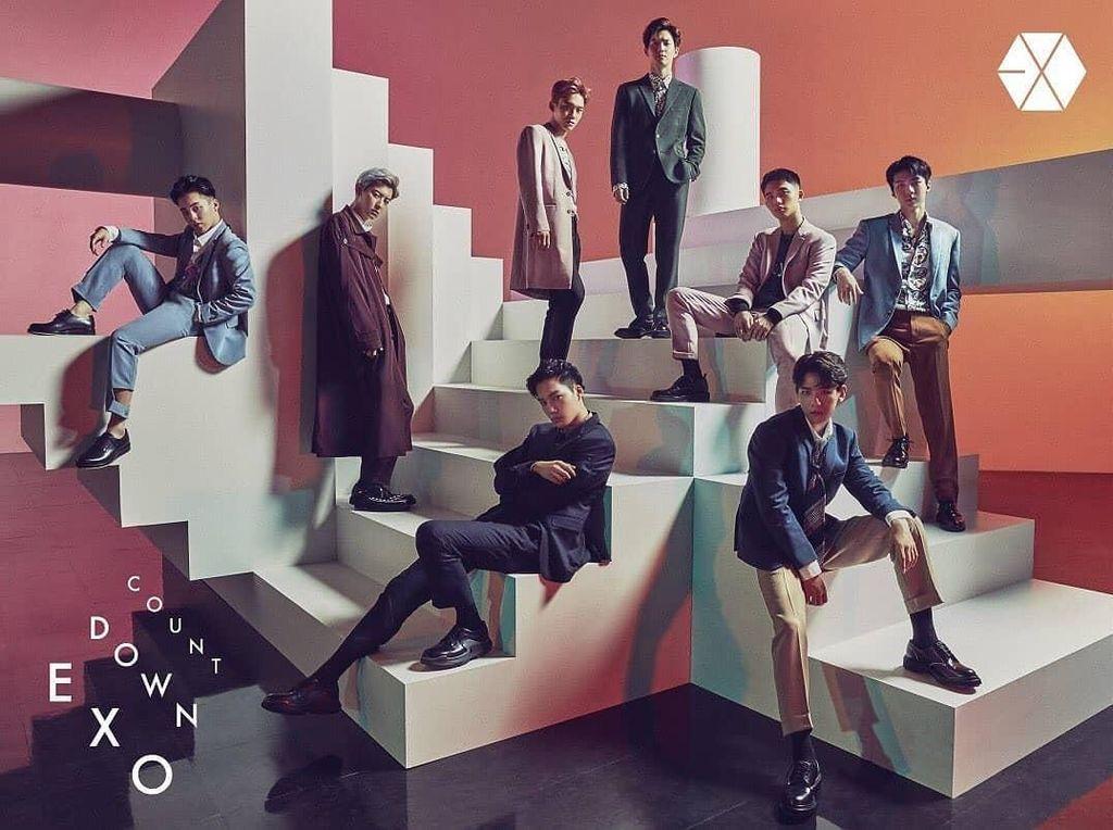 BTS Hingga Blackpink, 9 Grup KPop yang Hasilkan Paling Banyak Uang
