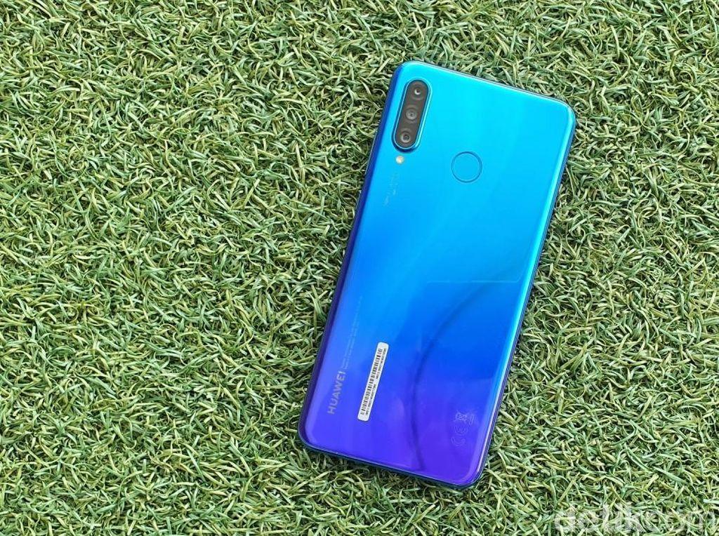 Huawei Rilis Ulang P30 Lite, Nah Loh?