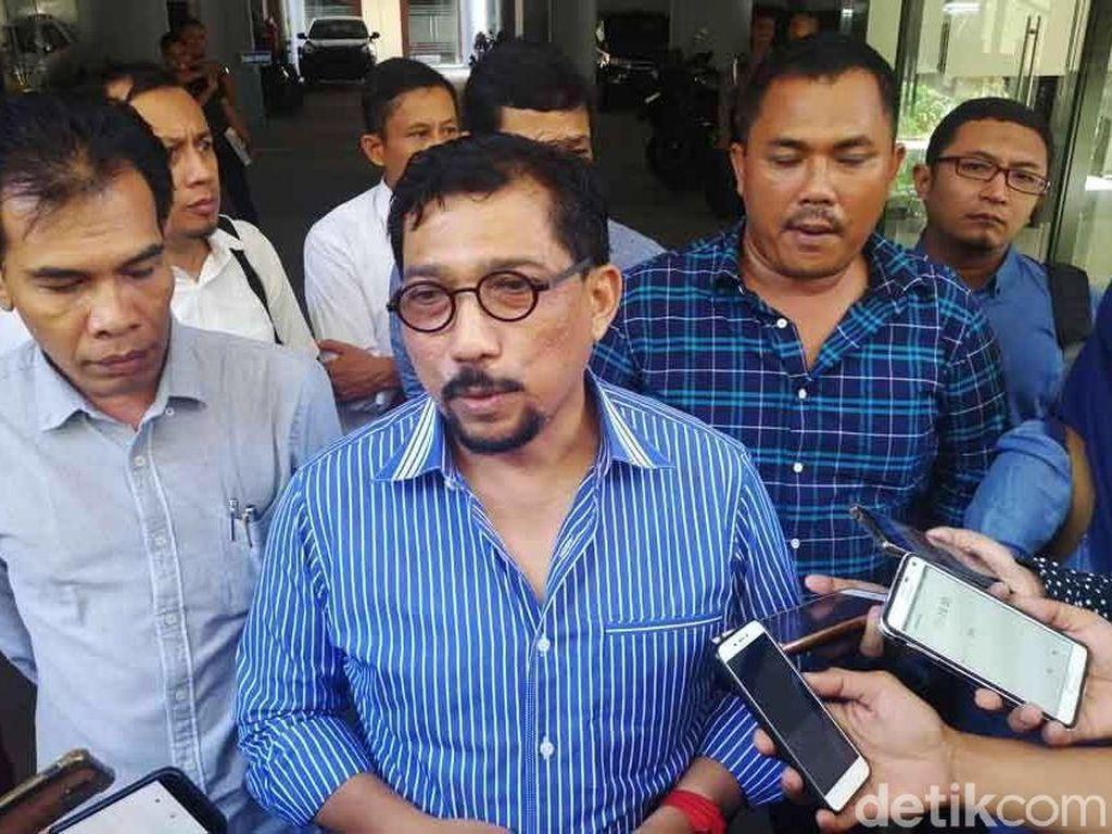 Paslon 01 Unggul 7,7 Juta Suara di Jatim, TKD: Rakyat Rasakan Kerja Jokowi