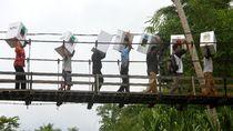 Peneliti MK: Indonesia Negara Demokrasi Terbesar di Dunia