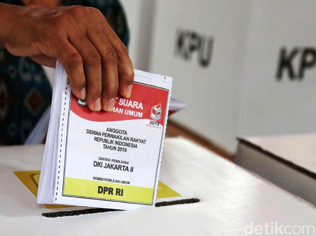 Wacana Revisi UU Pemilu Mencuat Lagi, Kini Tanpa Utak-atik Pilkada