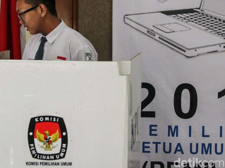 Pemilu dan Teknologi (2): E-Voting, Kerahasiaan, dan Akurasi
