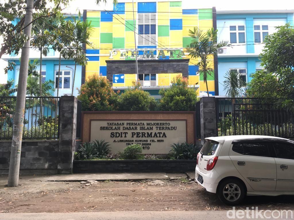 Pengurus dan Pengawas Yayasan Permata Mojokerto Dipecat, Disebut Gabung Garbi