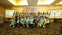 Tingkatkan Kesadaran Pemilih Milenial, Kemenpora Gelar Pelatihan