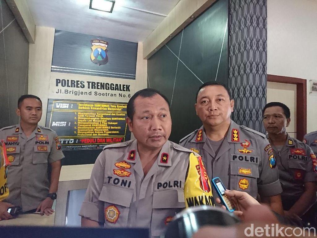 Polisi Jadi Tersangka Pembalakan Sonokeling, Wakapolda: Tegakkan Aturan