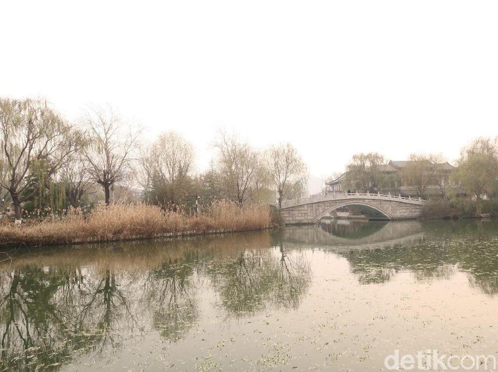 Foto: Tempat Prewedding Favorit Orang China