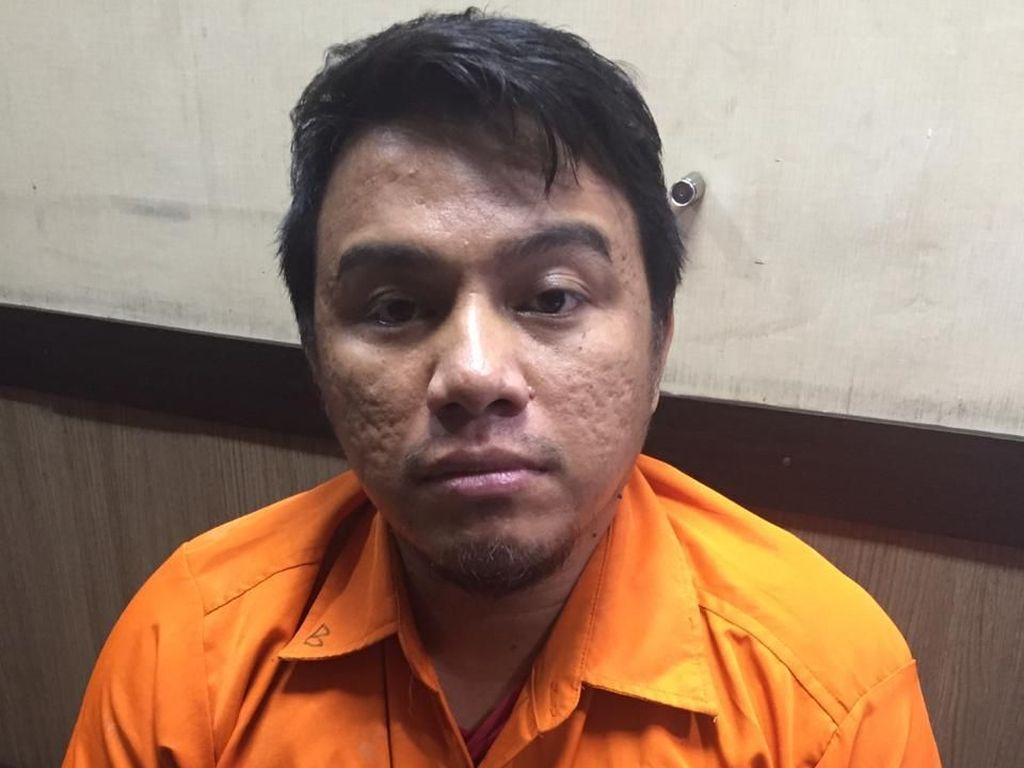 Polisi Tangguhkan Penahanan PNS Pengemudi Arogan di Tol Pancoran