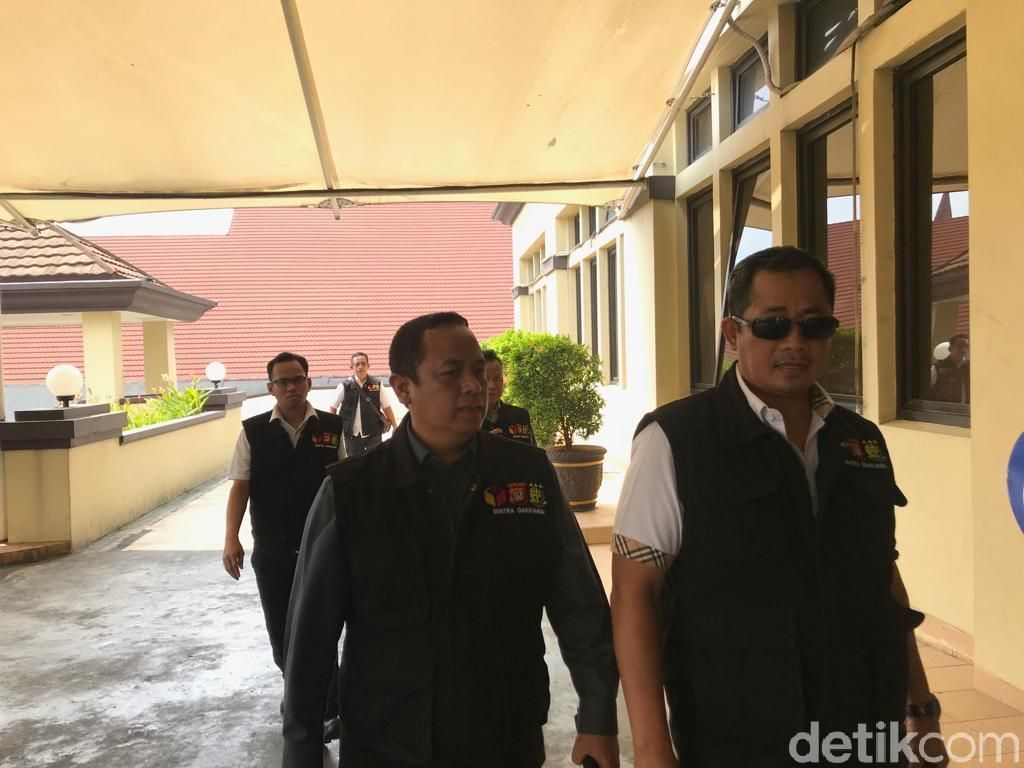 Bawaslu DKI Koordinasi ke Polres Jakut Terkait OTT di Depan Posko M Taufik