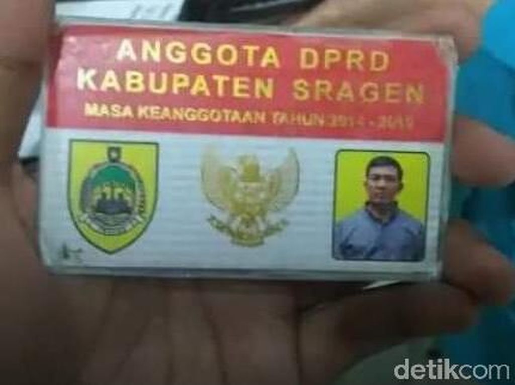 Anggota DPRD Sragen Tewas Diduga Jadi Korban Perampokan