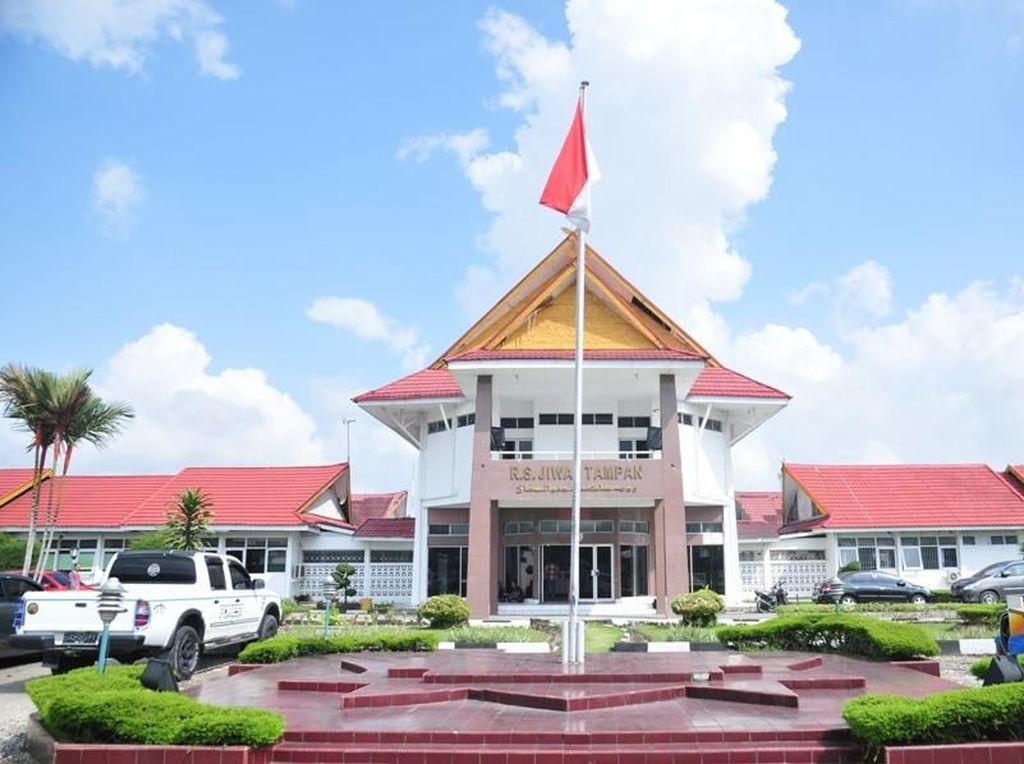 Terlambat Urus A5, 17 Pasien RSJ di Riau Gagal Nyoblos