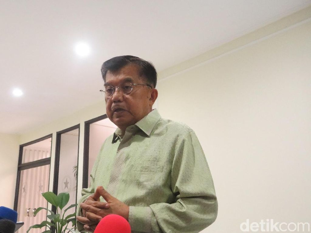 JK Ingatkan Pejabat Daerah: Jangan Lobi Nanti Ditangkap KPK